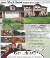 RE/MAX Flyer